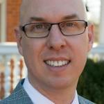 G. Jason Jolley, Ph.D.