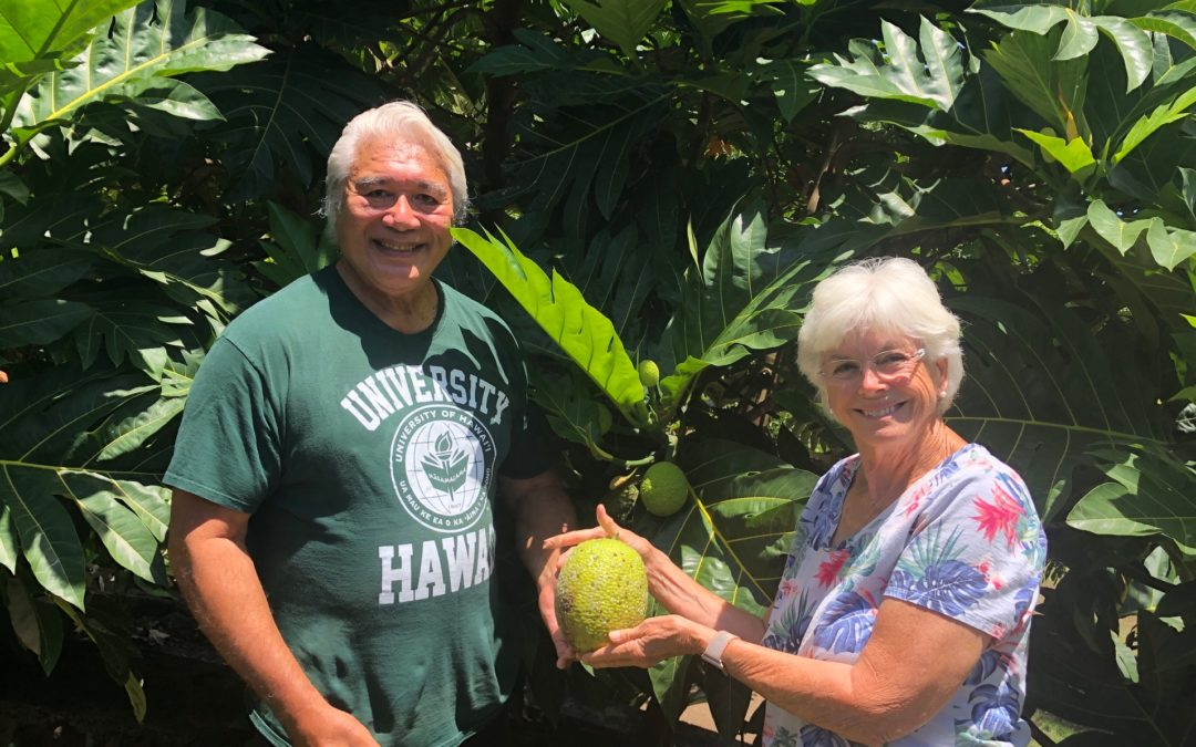 Fruitful Initiative Grows Hawaiian Economy