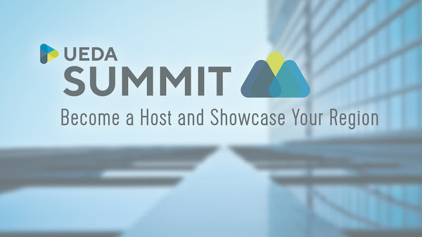 Now Open: RFP to Host the 2023 and 2024 UEDA Summit
