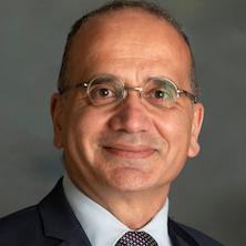 Dr. Houssam A. Toutanji