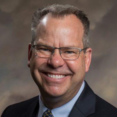 Dr. Kyle Marrero