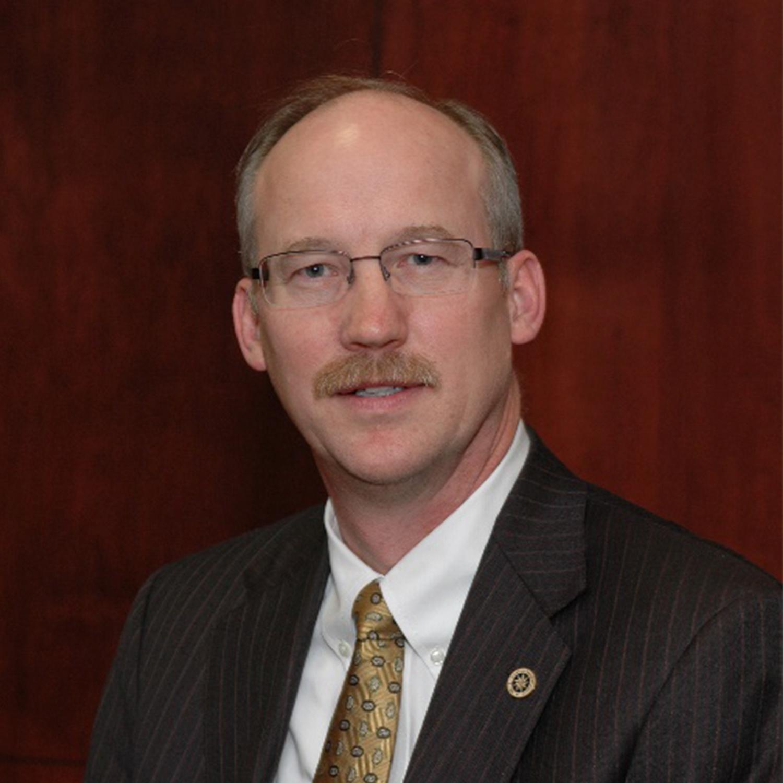 Blake Flanders, Ph.D.