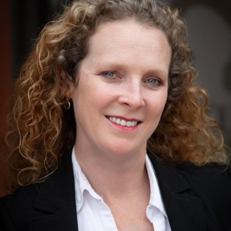 Suzanne Hallman